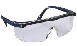 Special OPS Softair Schutzbrille Klarglas - 1