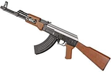 Stabile Softair Softairgewehr Kalasnikov AK47 - 1