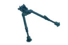 Swiss Arms Universal-Zweibein mit 3 Adaptern höhenverstellbar, 202582 - 1