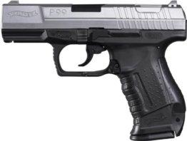 Umarex Soft-Air Walther P 99 mit Ersatzmagazin 0,5J, 25544 - 1