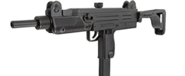 Umarex UZI iwi smg 6mm Softair