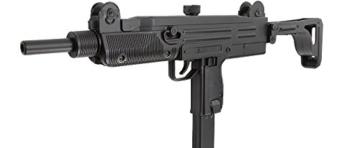 Umarex UZI iwi smg 6mm Softair