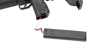 Umarex UZI iwi smg 6mm Softair <0,5joule - 4