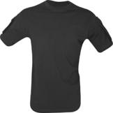 Viper Tactical T-Shirt Special Ops Combat Shirt Black - 1