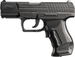 Walther Softair P99 DAO electric mit Maximum 0.5 Joule, 2.5715 - 1